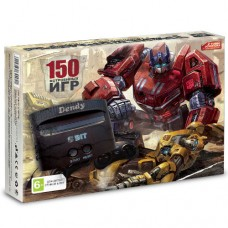 "Dendy ""Transformers"" 150-in-1"