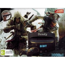 Dendy Assassin Creed (3000 в 1)