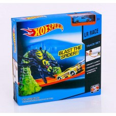 "Трек для машинок Hot Wheels ""City Playset Spider"""